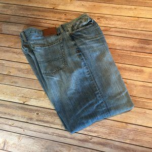 Lucky Brand 363 Vintage Straight; 40/30